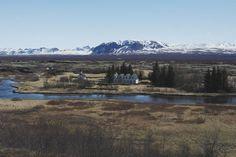 #thingvellir #Iceland #Islandia