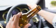 Texas: No one should be driving after 8 drunk driving convictions!