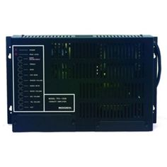 New-Bogen 60 Watt Amp - BG-TPU60B by Bogen. $444.11. Bogen 60 watt wall-mounted telephone paging amplifierInputs for 600-ohm balanced telephone line, LO-Z balanced microphone, and background musicIntegral automatic level control circuit for controlling pages made by persons with varying voice levels and paging techniquesPage from telephone and/or microphoneSignal-activated paging channel automatically mutes background musicAdjustable background music muting level during a pa...