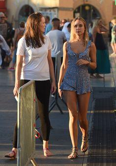 #KimberleyGarner, #Style Kimberley Garner Summer Street Style - St Tropez 07/14/2017 | Celebrity Uncensored! Read more: http://celxxx.com/2017/07/kimberley-garner-summer-street-style-st-tropez-07142017/