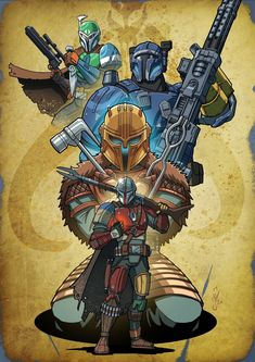 Star Wars Characters Pictures, Star Wars Pictures, Star Wars Images, Art Pictures, Star Wars Jedi, Star Wars Art, Star Trek, Star Wars Tattoo, Chewbacca