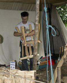 woodfair workers