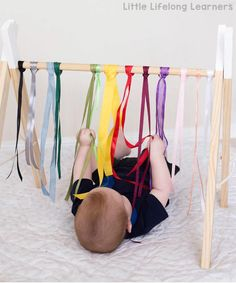 12 Fun Things to Do With Babies Indoors