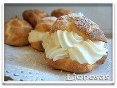 LIONESAS : Mis dulces preferidos