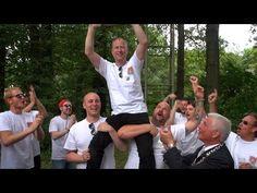 Vogelstange Schermbeck 2016 - YouTube
