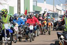 Campomaiornews: Mais de uma centena participaram no XI Passeio TT ...