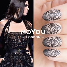 See this Instagram photo by @moyou_london • 2,164 likes