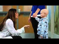 St Jude Children's Research Hospital TV Commercial, 'Because of You'