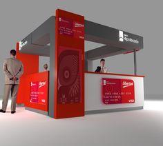Proyecto para Banco Hipotecario _ ESTUDIO  PIERRI
