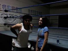 Aaron Solow As Champion Aaron Solow Pamela Martinez Sports