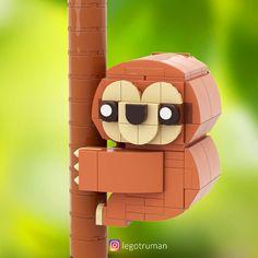 Legotruman (@legotruman) • Instagram photos and videos Lego Minecraft, Hama Beads Minecraft, Perler Beads, Minecraft Houses, Lego Duplo, Lego Design, Lego Disney, Photo Lego, Legos