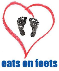 """Eats On Feets is a grass roots organization that supports peer to peer milk sharing. Their document """"The 4 Pillars of Safe Breastmilk Sharing"""" is a must read for anyone considering donating or receiving milk from a peer (family, friend, stranger)."""