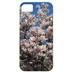 Magnolia Tree iPhone Case  $39.95.