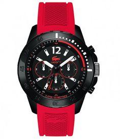Pánske hodinky Lacoste Fidji http://www.1010.sk/p/hodinky-lacoste-fidji-la2010738/