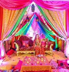 Arabian wedding4