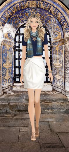 Look styled in Covet Fashion