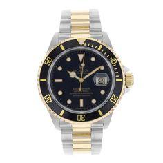 Rolex Submariner 166137