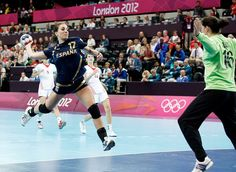 Europeo de Serbia 2012: el nuevo desafío de las guerreras olímpicas