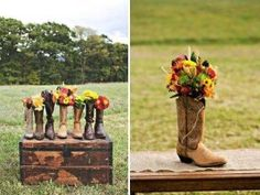 Tips For Planning The Perfect Wedding Day. A wedding should be a joyous occasion for everyone involved. The tips you are about to read are essential for planning and executing a wedding that is both Wedding 2015, Wedding Tips, Wedding Photos, Wedding Day, Wedding Stuff, Dream Wedding, Cowgirl Wedding, Farm Wedding, Wedding Colors