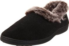I wear a size 7 and these were snug but not too. The souls are thick enough to wear outside and with the weather resistant finish, they are perfect for in doors or out doors. They are warm, soft and super comfortable. The memory foam foot bed molds to my foot, like they were made just for me. They are very sturdy and well made. I definitely plan on buying more.