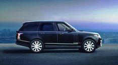 2016 Range Rover SENTINEL