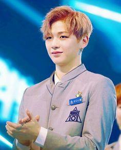 강다니엘 Kang Daniel #Produce101 #WannaOne