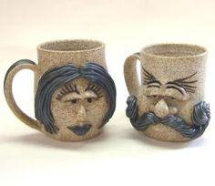 Mugs! there is nobody who has not seen mugs. But,probablya mug with human face is different than a...