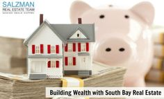 """We are holding our seminar """"Building Wealth with South Bay Real Estate"""" today! Join us at Second City Bistro on 223 Richmond St in El Segundo from 6-7pm. Our expert real estate investment tips are sure to build your wealth this year."""