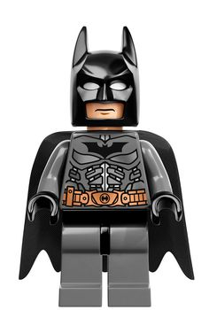 There's Official #DarkKnightRises #LEGO, And It's Pretty Great