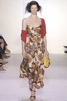 Marni Spring 2005 Ready-to-Wear Fashion Show: Complete Collection - Style.com