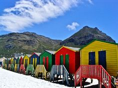 Cape Town, South Africa - Featured on How to Save Money on Travel