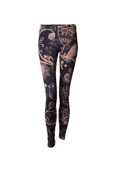 Fitness legíny Birdie Stockings, Fitness, Pants, Fashion, Socks, Trouser Pants, Moda, Fashion Styles, Women's Pants