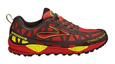50 Game-Changing Performance Sneakers to Watch for in 2013. Brooks Cascadia 8