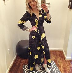 Feel AMAZING in our new @knotsisters maxi today for our 2 year anniversary and Girls Night Out tonight!!! Maybe this dress isn't for you but we have lots of other styles to make you look and feel great. Time to step outside of your comfort zone and wear whatever the hell makes you happy ladies!!  #spring2016 #buffalo #buffalony #elmwoodvillage #shopbuffalo #shoppinginbuffalo #billsmafia #buffalobills #buffalosabres #canalside #happygirlsaretheprettiest #happygirls #confidence #trynewthings…