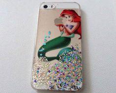 Ariel phone case, $24.47