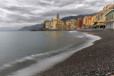 Ligurian sea - http://facebook.com/photonikko
