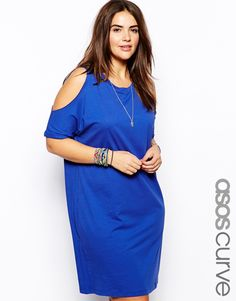 468c50bdff1 For just the Right Women Check it out now on the Keaton · Plus Size  Cocktail DressesAsos CurveCold ...