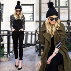 Perfect @blaireadiebee by streetstyleinspirations