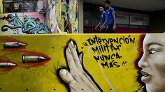 Kolumbien: Hier gibt es sehr wohl Liebe |ZEIT ONLINE