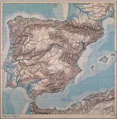 Eduard Imhof (1895 - 1986) was a professor of cartography at the Swiss Federal Institute of Technology, Zürich, from 1925 to 1965. His studies on relief shading were revolutionary: all the editions of the Schweizerischer Mittelschulatlas, and the Schweizerischer Sekundarschulatlas, the atlases...