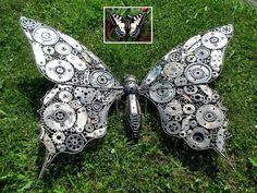 Image result for junk dragonfly