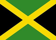 Vessels sailing under the Jamaica Country Flag are required to have on board this flag as part of flag state requirements that derive from maritime regulations in the International Code of Signals and National Symbols, National Flag, Jamaican Independence, Jamaica Country, Jamaica Food, Jamaica Recipes, Jamaica Jamaica, Image Symbols, Filipino Tattoos
