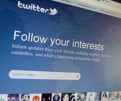 Twitter reforzará seguridad con mensajes de texto.