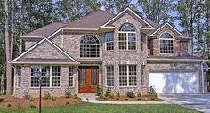 BERKELEY House Plan - 7905