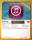 $10 Apple iTunes Card - APPLE, card, iTUNES