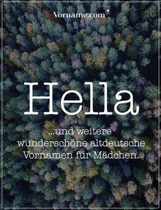 Dir gefällt der Name Henriette? Hier findest Du tolle altdeutsche Vornamen für Jungen und Mädchen. #vorname #jungenname #mädchenname #altdeutsch #altdeutschenamen