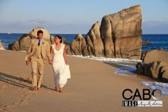 Destination Wedding in a private villa rental in Cabo San Lucas Mexico #travel #destinationwedding #CaboSanLucas #LosCabos #Baja #romance #honeymoon