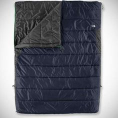 Save on The North Face Dolomite Double Bx RRH Sleeping Bag. The North Face Dolomite Double Bx RRH 3 season Sleeping Bag is the ultimate outdoor sl. Camping Hacks, Camping Glamping, Camping Checklist, Camping Essentials, Camping Life, Family Camping, Camping Gear, Outdoor Camping, Camping Stuff