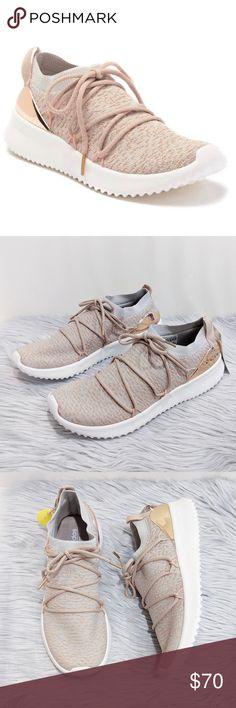 adidas sneakers rose gold
