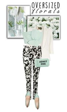 """""""Green Tea"""" by chipimoon ❤ liked on Polyvore featuring Jolie Moi, M&Co, Delpozo, Buffalo and Kate Spade"""